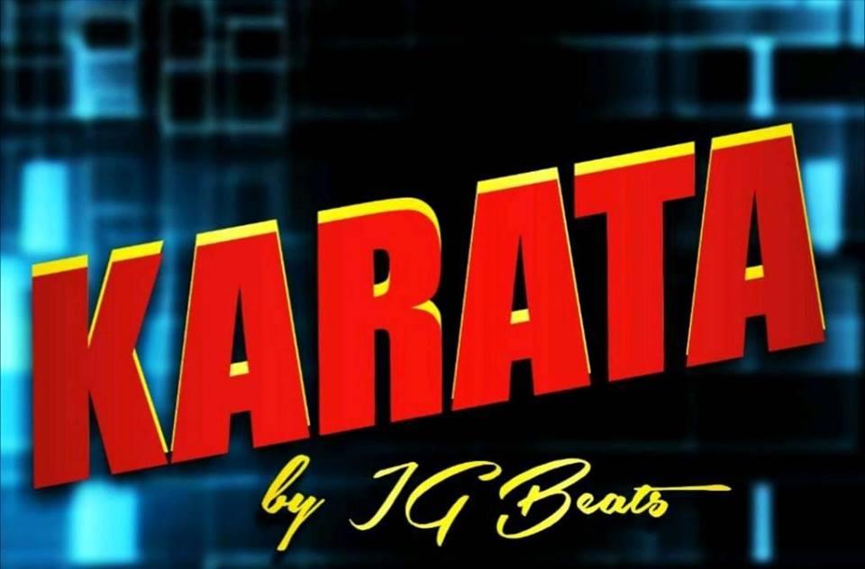 Image result for IG Beats karata