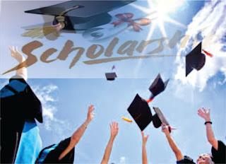 2018 KPMG Nigeria University Scholarship Program For Secondary School Leavers, Apply!
