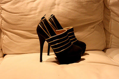 zapatos de vestir de mujer usados