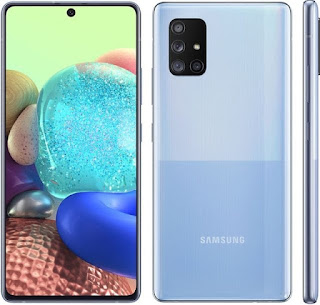 Review: Samsung Galaxy A Quantum Specs and Price