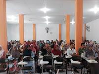 Mahasiswa PTKI Jadi Kekuatan Strategis Indonesia Emas 2045