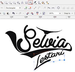 font keren untuk desain tipografi