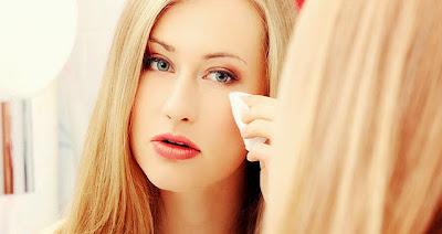 harus segera dikenali biar anda sanggup menemukan cara yang sempurna untuk mengatasi permasalah Ciri-Ciri  Pada Wajah