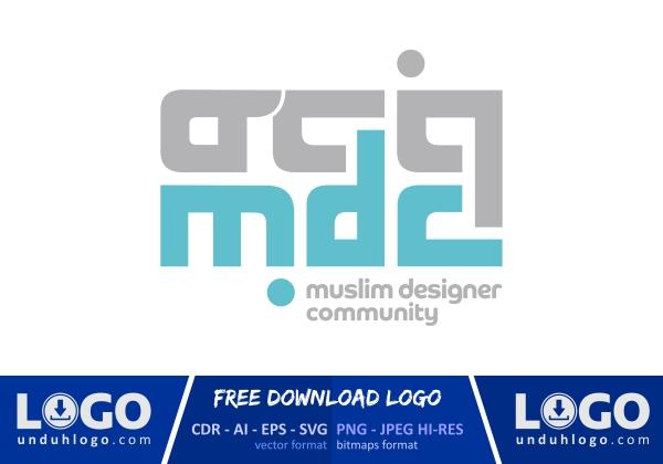 logo muslim designer community