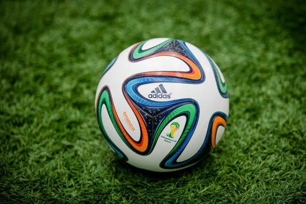 NASA Engineers Test Brazuca And Find It To Be The Best Football Ever Made