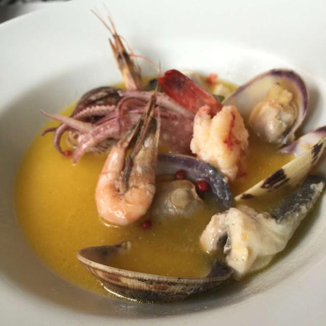en iyi balık çorbası