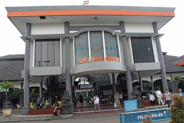 Lima Alasan Kenapa Harus Mengunjungi Monumen Kapal Selam, Surabaya