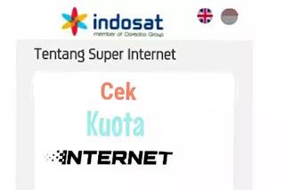 Cara Terbaru Cek Kuota Internet Im3 Dengan Cepat Dan Mudah