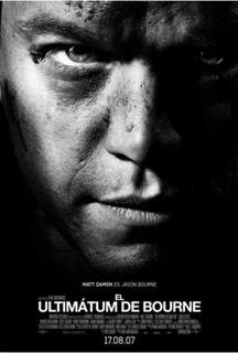 descargar El Ultimatum de Bourne, El Ultimatum de Bourne español