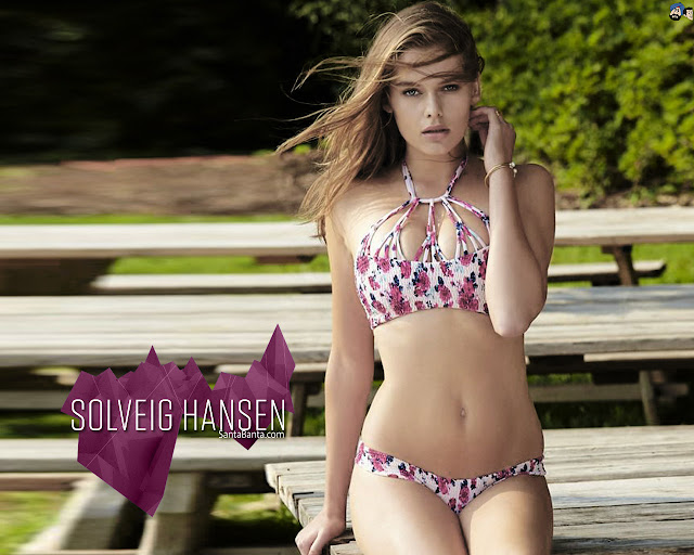 Solveig Mork Hansen HD Wallpapers