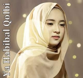 download lagu dj nissa sabyan ya habibal qolbi mp3