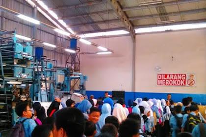 Lowongan Kerja PT. Lampung Media Grafika
