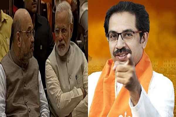 शिवसेना ने उड़ाया बीजेपी का मजाक, राहुल गाँधी ने हिला दिया विकास का मॉडल, ये कांग्रेस की जीत है