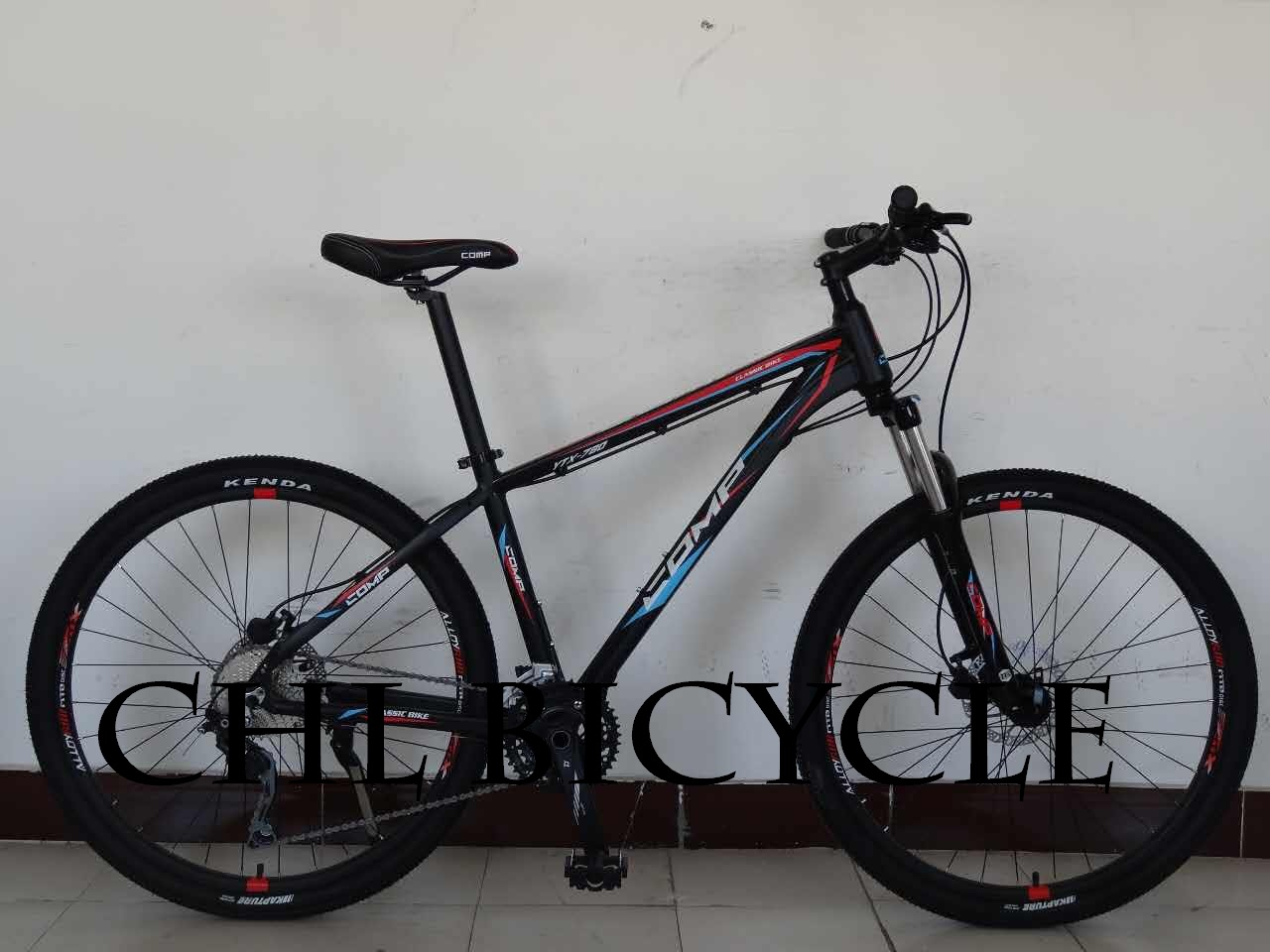 10 Speed Bmx : Choo ho leong chl bicycle comp speed
