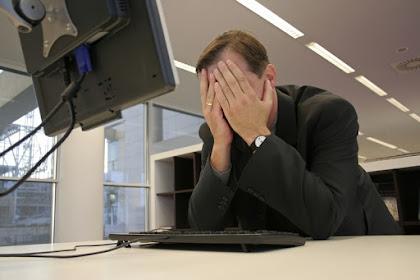 Ini Kesalahan-Kesalahan Yang Bangkrutkan Bisnis Online