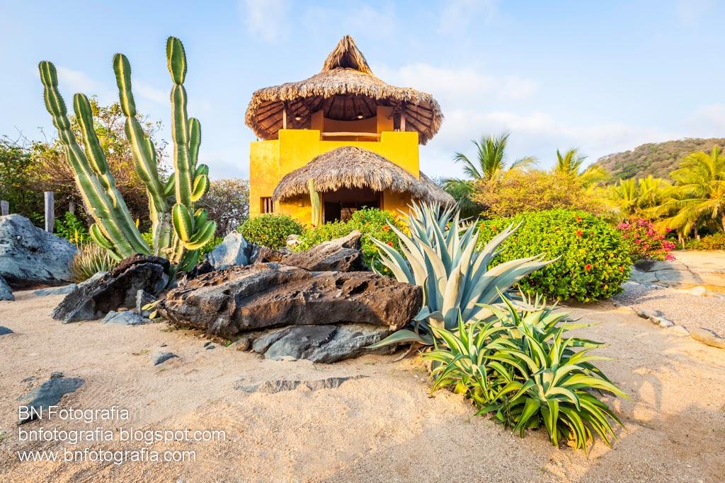 Punta el Corral - property architecture shoot   BN