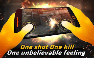 Game Point Blank : Strike v1.0.4 Mod Apk2
