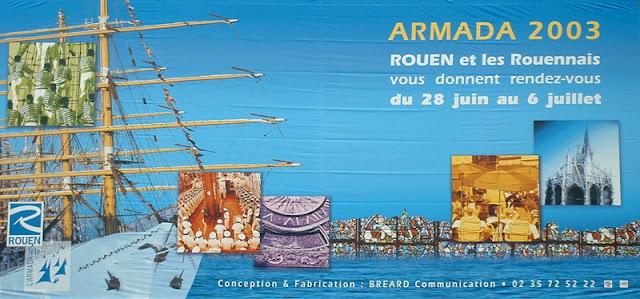 Armada 2013 Rouen Photo Dimitri - Archives Photos Armada 2003