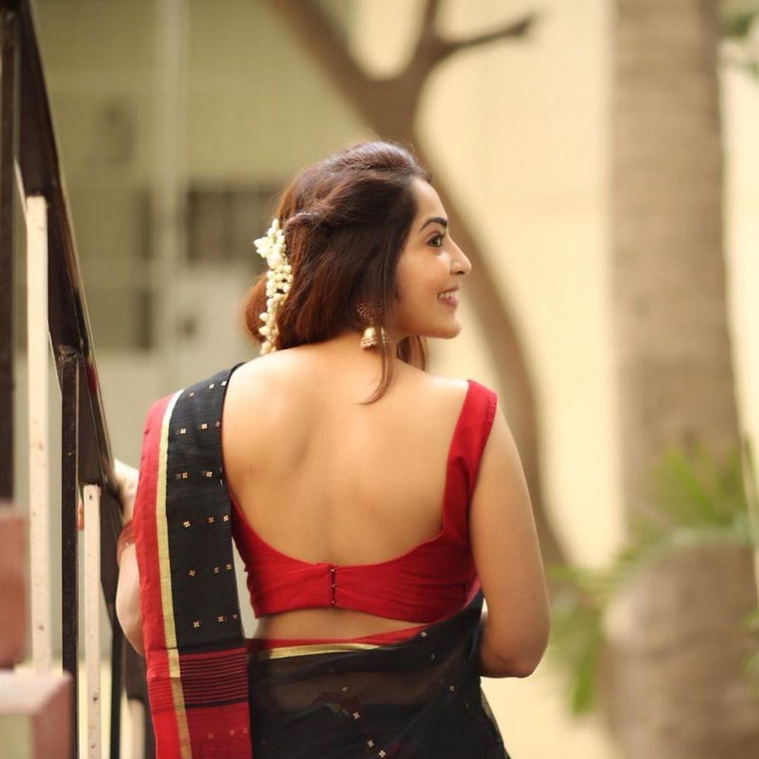 Image result for vijay tv ramya hot
