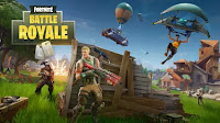 Fortnite: battaglia reale con 100 giocatori insieme (Free To Play per PC)