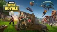 Fortnite: battaglia reale con 100 giocatori insieme (Free To Play per PC)