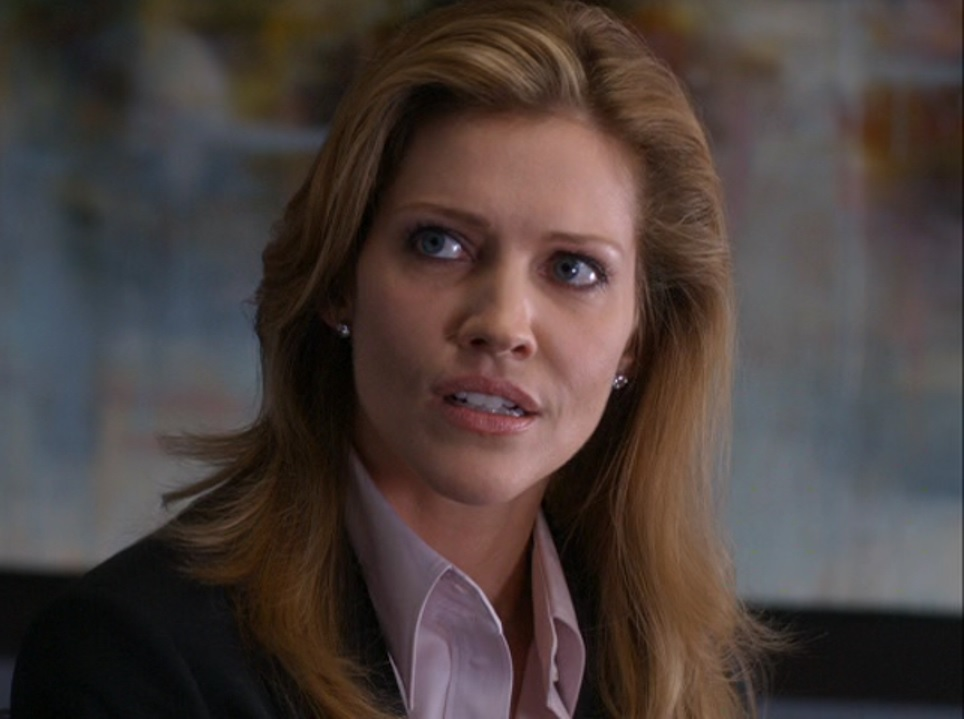 Lucifer tricia helfer TV Goddess