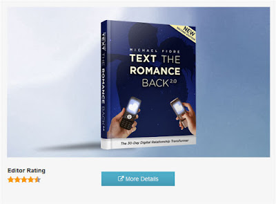 Text The Romance Back By Michael Fiore