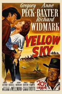 Watch Yellow Sky Online Free in HD