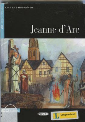 Télécharger Livre Gratuit Jeanne d'arc pdf