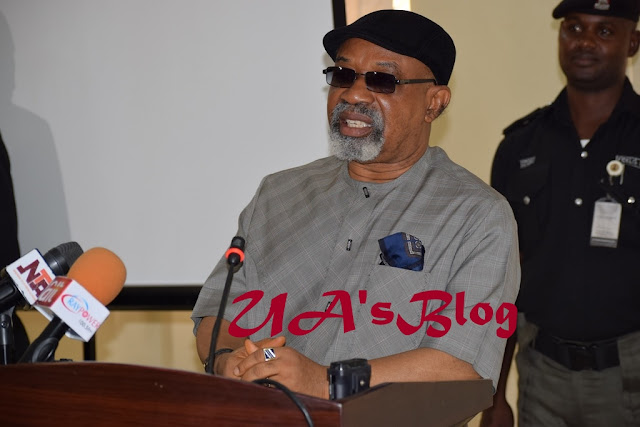 Labour Reports Ngige To Buhari, Says Minister Playing Ethnic Card