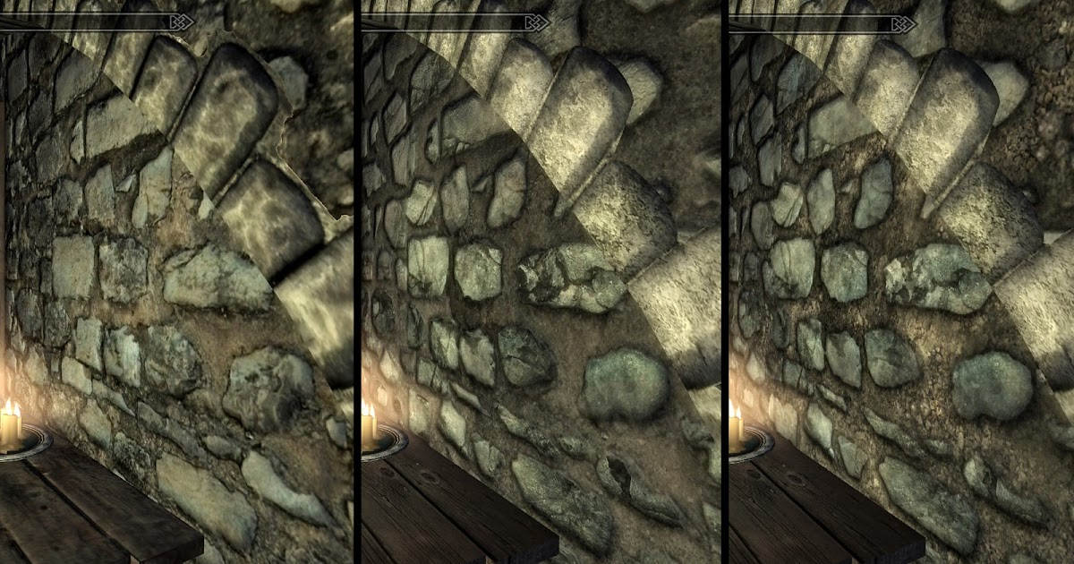 Skyrim: High Resolution Texture Pack is a free Downloadable Content and the official plugin for The Elder Scrolls V: Skyrim. It was released on February 7, 2012, and is available for free download from Steam.