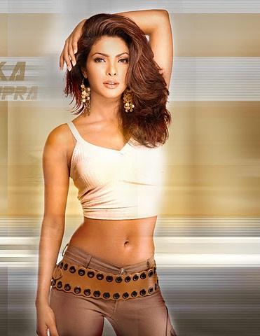 Priyanka Chopra Unseen Modeling Pictures
