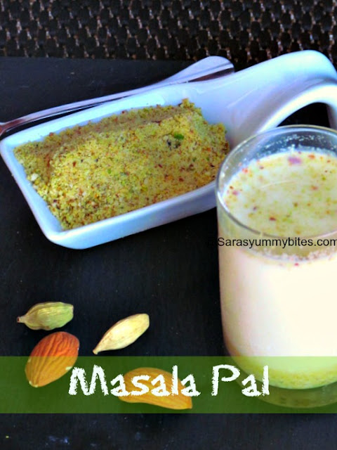Masala Milk Powder
