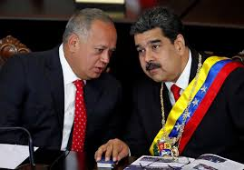 US to callback all remaining diplomats from Venezuela