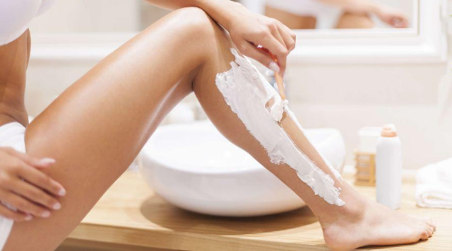 How To Get Rid the Problem of Ingrown Hairs
