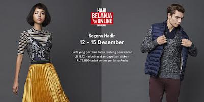 Mau Makin Fashionable ? Yuk, Ikutan Harbolnas di Zalora.co.id