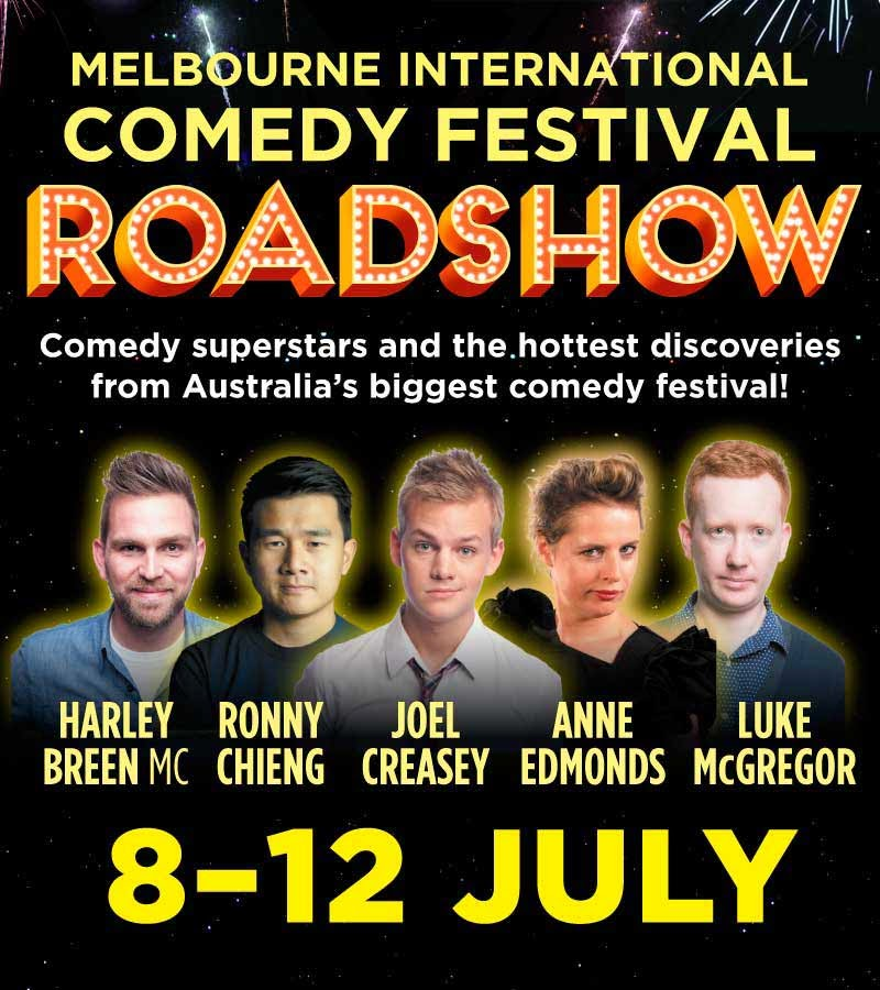 sydney international comedy festival 2014 - photo#14