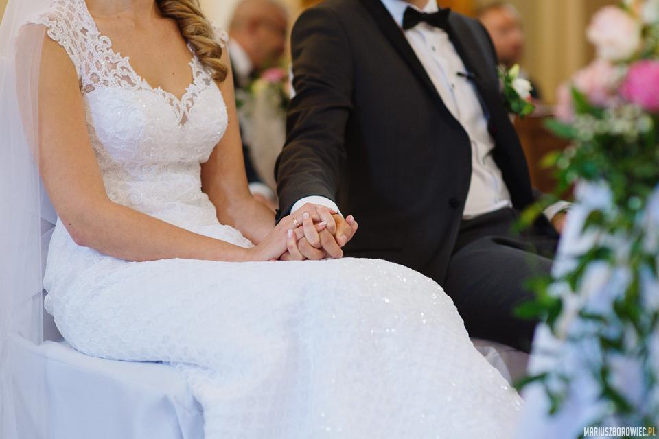 fotograf na ślub  z krakowa