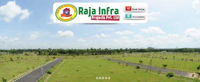 www.rajainfraprojects.com