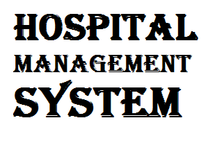 Hospital Management System in C++ With Source Code and Screenshots
