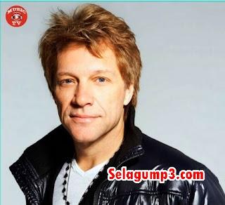 Lagu Barat Kenangan Bon Jovi Full Album Mp3 Musik Rock Paling Merdu