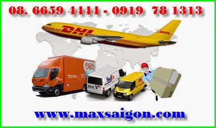 Đại lý chuyển phát nhanh lơn nhất của các hãng quốc tế tại Việt Nam