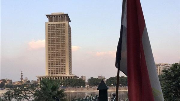 أول رد من مصر على قرار أمريكا بالانسحاب من الاتفاق النووي اخبار مصر