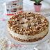 Dolci fatti in casa: torta ai KINDER CEREALI