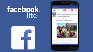 Download Facebook LITE | Aplikasi FB Lite Untuk Android