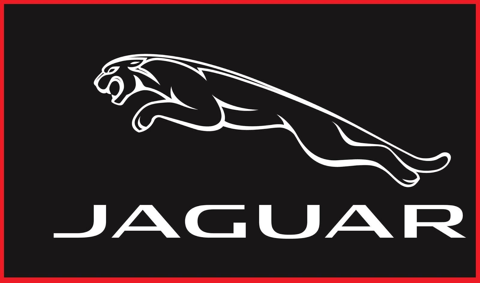 Jaguar Logo - Das Welt Auto Logo