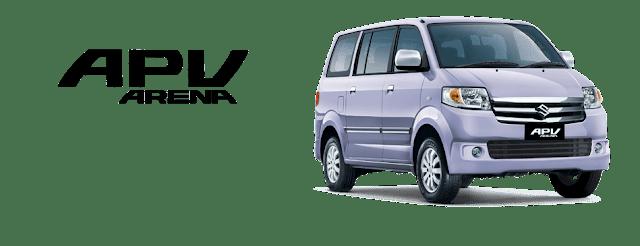 Sewa Mobil APV Banyuwangi