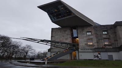 Dokumentationszentrum Reichsparteitagsgelaende