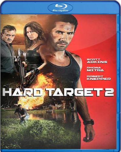 Hard Target 2 [BD25] [2016] [Latino]