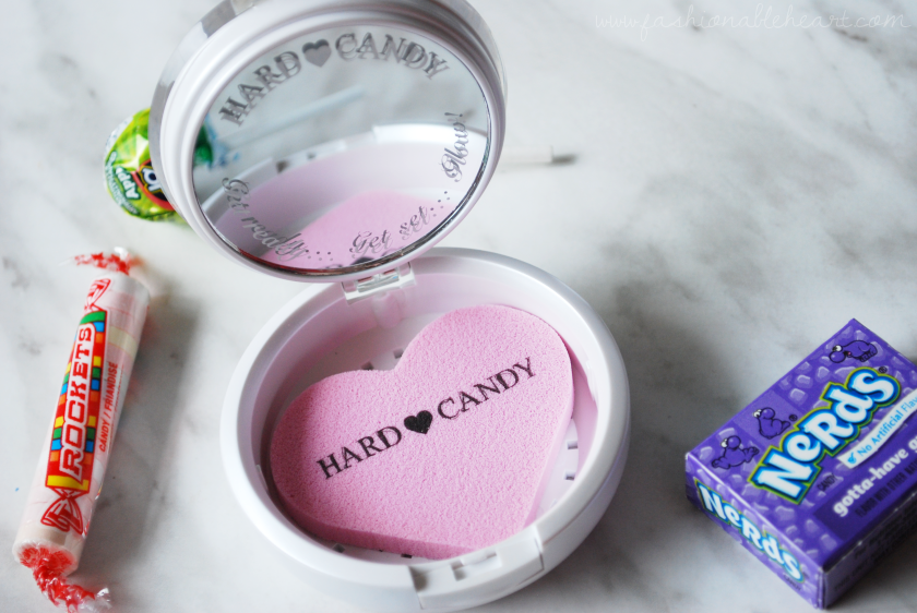 bbloggers, bbloggersca, hard candy, luminizing, moon glow, powder, walmart, review, swatches, swatch, gold glitter, cruelty free, cosmetics, makeup